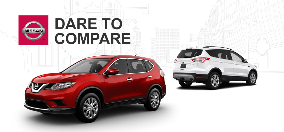 Rogue Vs Cx5 2015.html | Autos Post