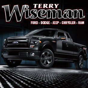 Terry Wiseman / Robinson Ford