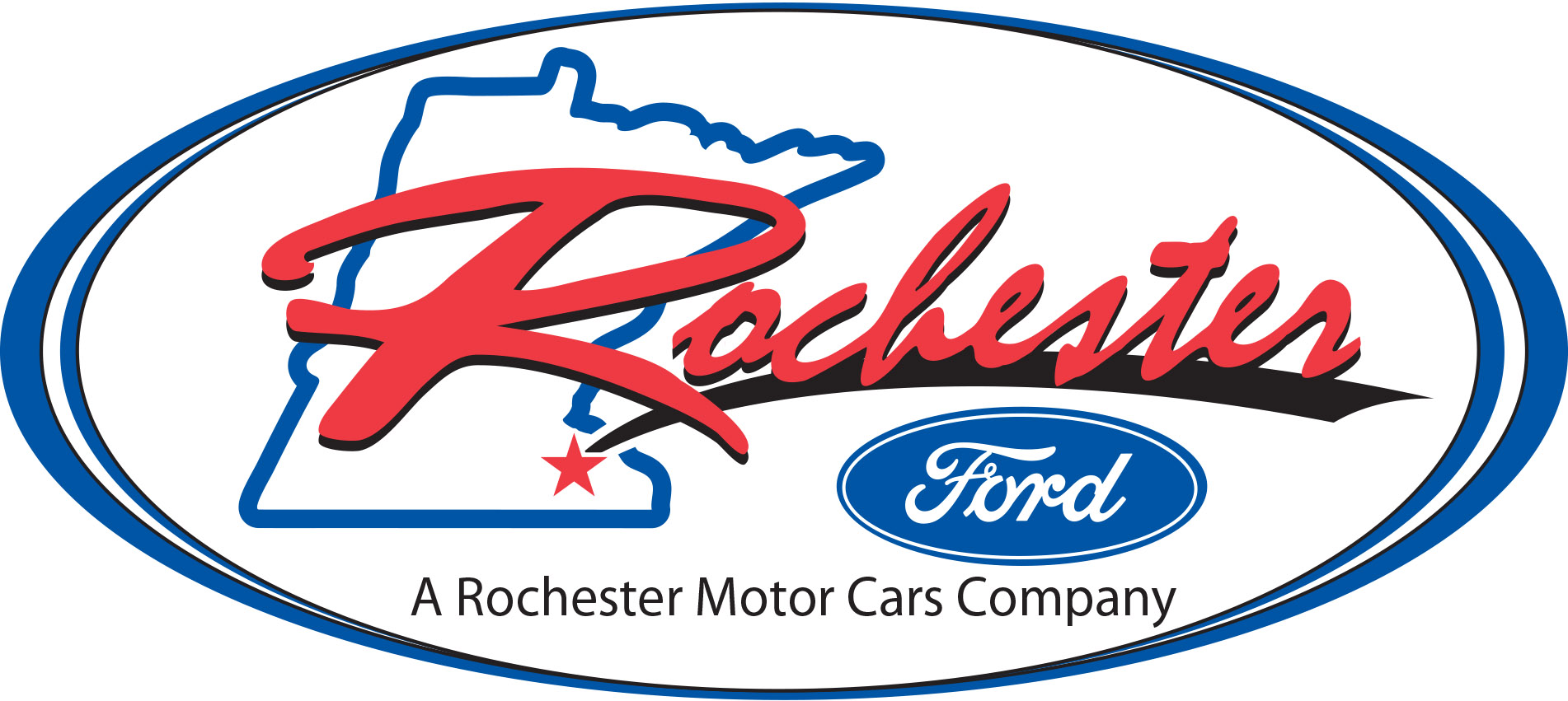 Rochester minnesota ford mazda scion toyota dealership for Ford motor company pre employment test
