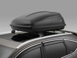 Short Roof Box or Cargo Bag