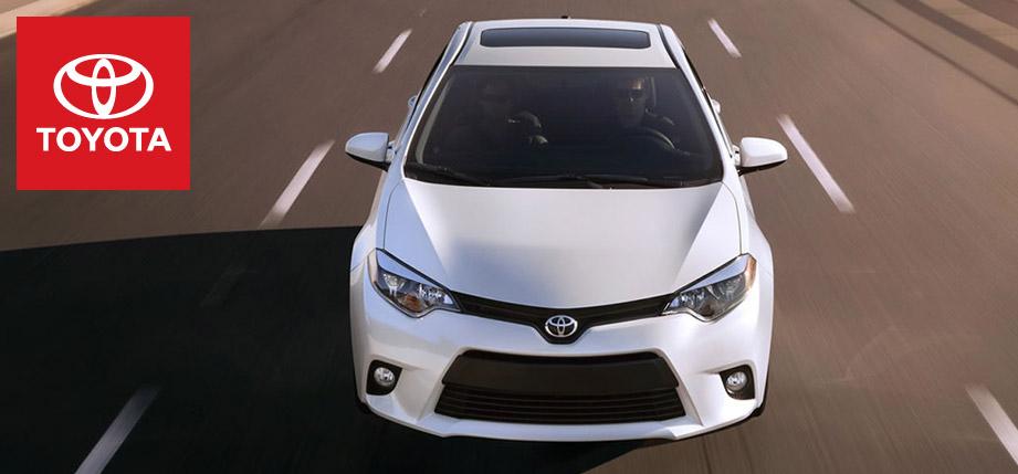 2014 Toyota Corolla Janesville, WI