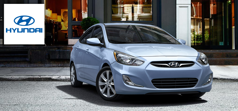 2013 Hyundai Accent Whitewater, WI