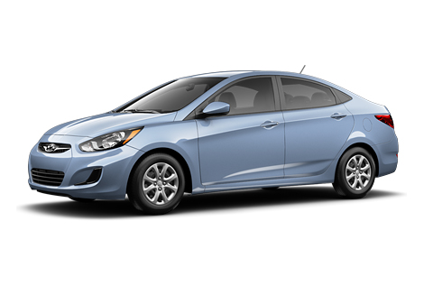 New Hyundai Accent Whitewater WI