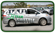 H-Team Shuttle Van