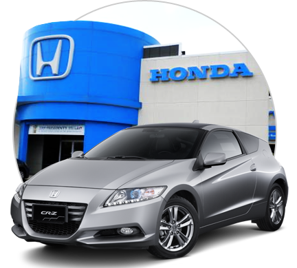 Louisiana utility vehicles sports atvs louisiana for Honda dealership santa barbara