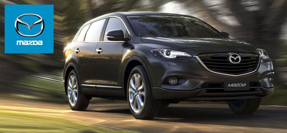 2014 Mazda CX-9 San Antonio TX