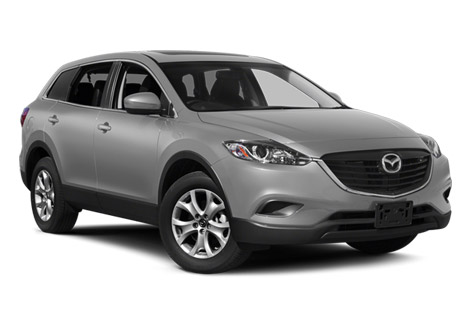 New Mazda CX-9 San Antonio TX