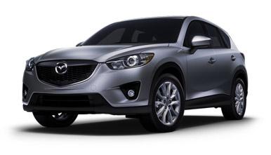 2014 Mazda CX-5 San Antonio, TX