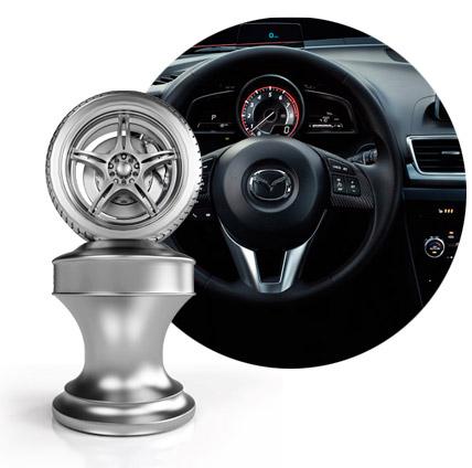 2014 Mazda3 vs 2014 Chevy Sonic