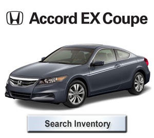 2012 Honda Accord EX for sale