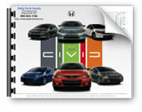 2012 Honda Civic Brochure