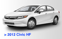 2012 Civic HF