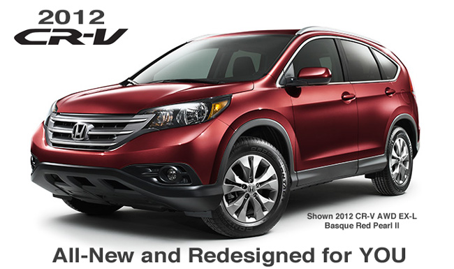 2012 Honda CRV for sale in Jackson