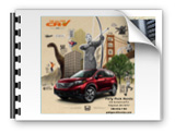 Down load this 2012 Honda CRV Brochure