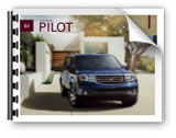 2012 Honda Pilot Brochure and Factsheet