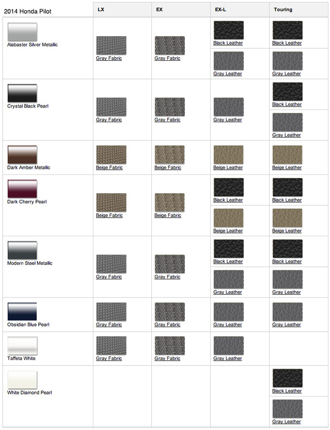 2013 pilot color code nh700m for alabaster silver metallic photo 2017 2018 best cars reviews