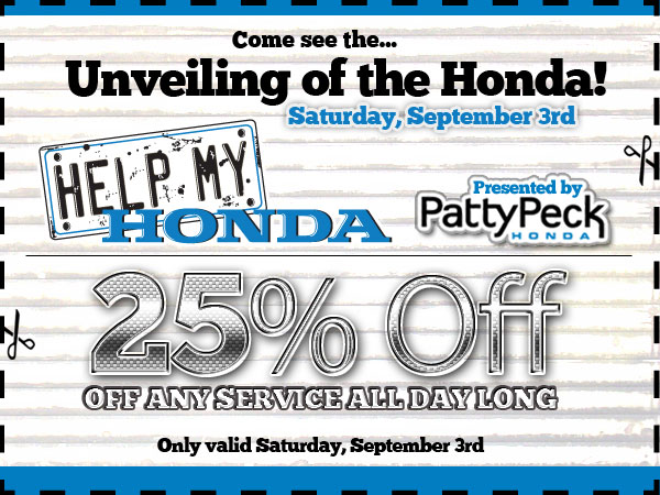 Carey paul honda snellville ga car dealership autos post for Honda carland service