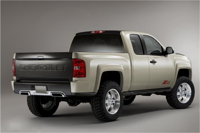 Get the 2014 Chevy Silverado in Chicago at Bill Jacobs Chevrolet