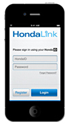 HondaLink with the 2013 Honda Accord