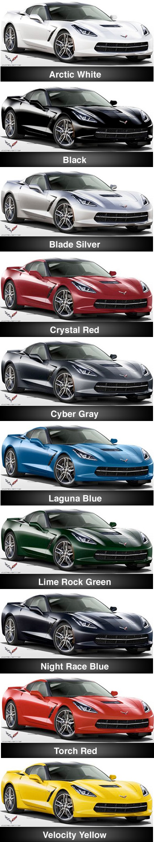 2014 corvette stingray features in chicago il apps directories. Cars Review. Best American Auto & Cars Review