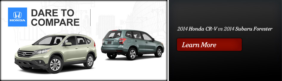 Compare 2014 forester to crv autos post for Honda crv vs subaru forester