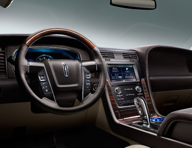 Pics Of Interior Of 2015 Lincoln Navigator Release Date Price And Specs