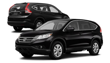 Honda crv vs subaru forester autos weblog for Honda crv vs subaru forester