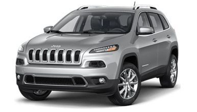 2014 Jeep Cherokee Towing Capacity