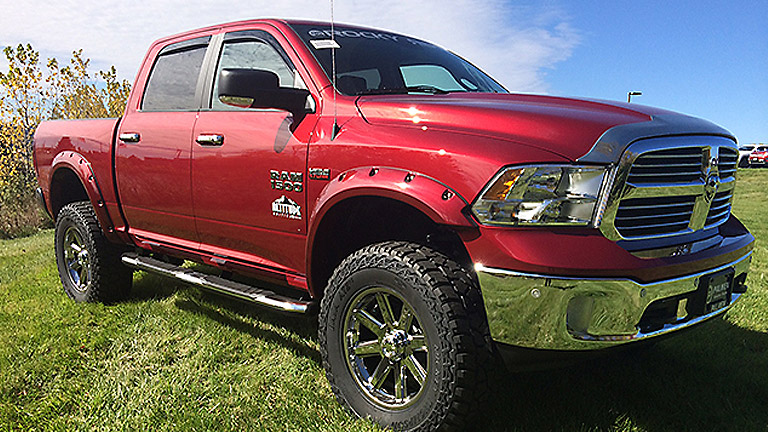 Rocky Ridge Dodge Phantom Autos Post