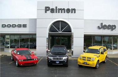 Chrysler Retiree Lease Car Program