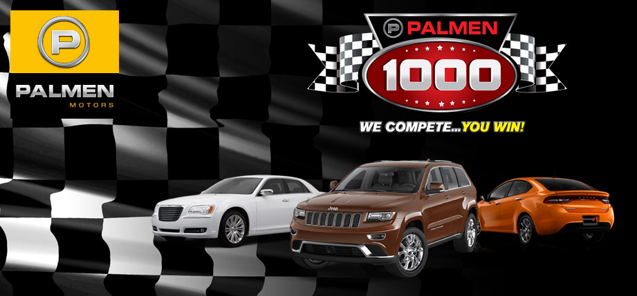 Palmen 1 000 Cars For Sale