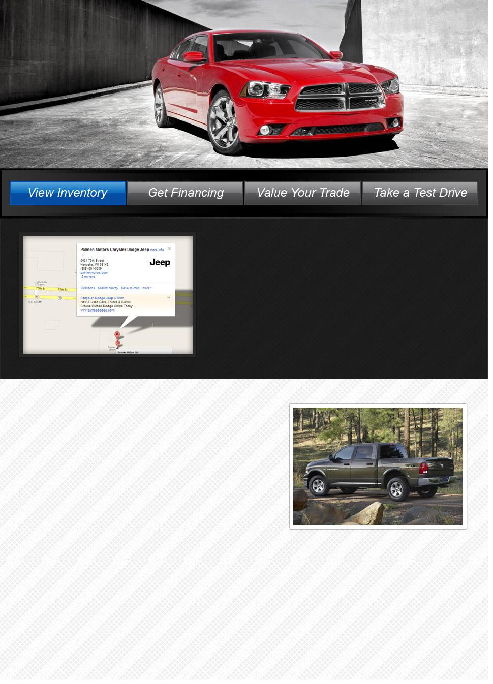 Dodge Dealer Gurnee Il