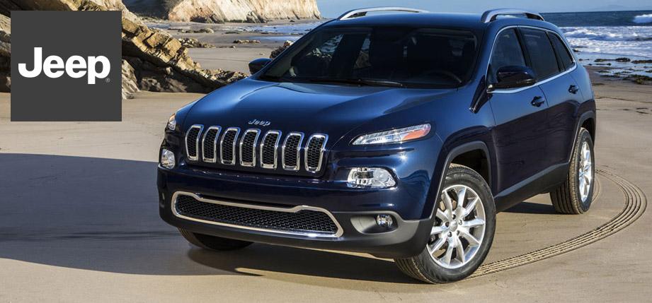 2014 Jeep Cherokee WI