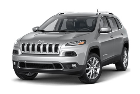 New Jeep Cherokee Kenosha