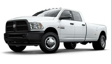 New Ram Truck