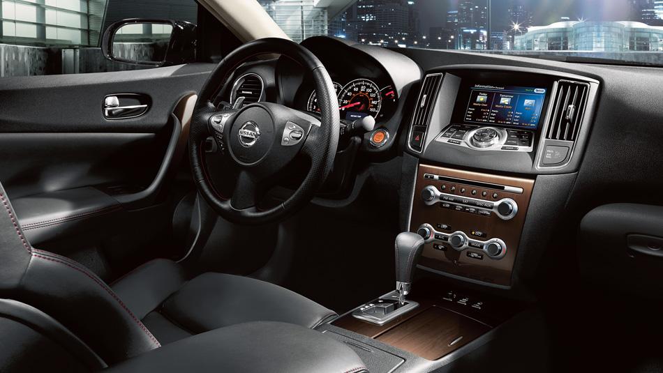 2014 Nissan Maxima Chicago Oak Lawn Maxima Dealer