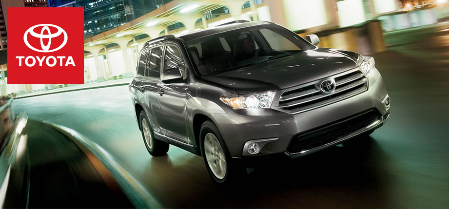2013 Toyota Highlander Calumet City, IL