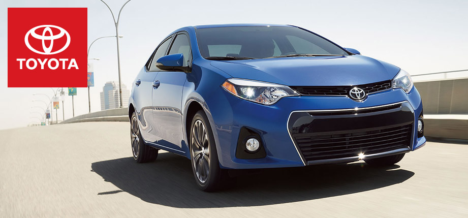 2014 Toyota Corolla Calumet City