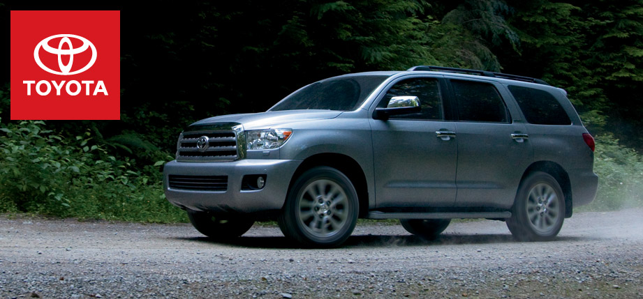 2014 Toyota Sequoia Chicago IL
