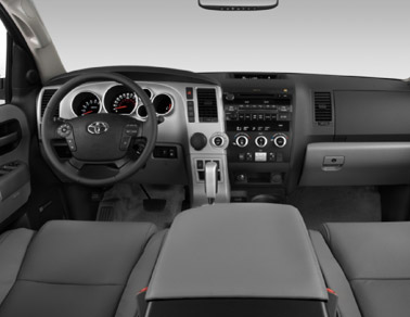 2014 Toyota Sequoia Chicago IL Interior