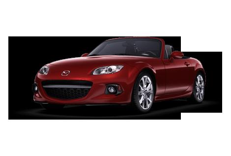 Mazda Miata Miami