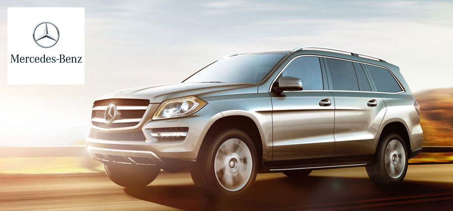 2014 Mercedes-Benz GL-Class in New Orleans, LA
