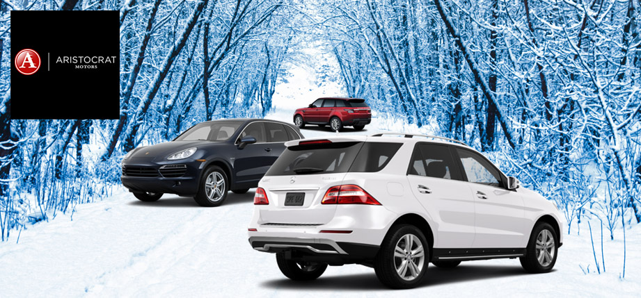4wd vehicles in merriam ks for Aristocrat motors mercedes benz
