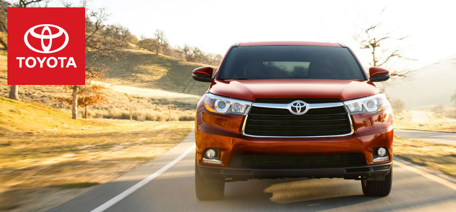 2014 Toyota Highlander in Grand Junction, CO