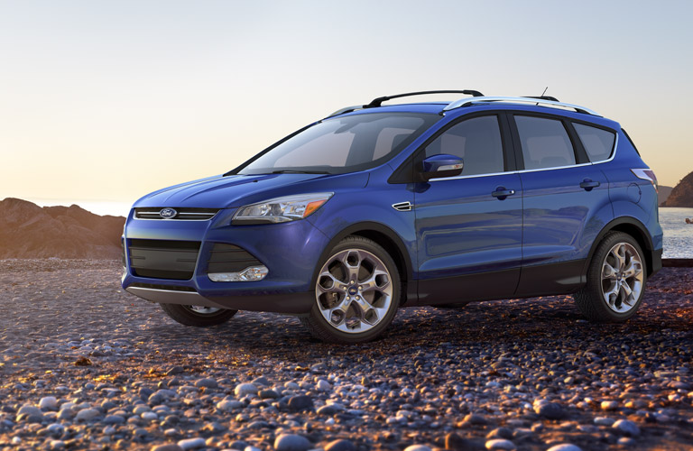 Mullinax Ford Olympia >> Ford Escape Trim Levels | Autos Post