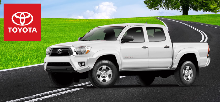 2014 toyota tacoma grand junction co for Tacoma honda service