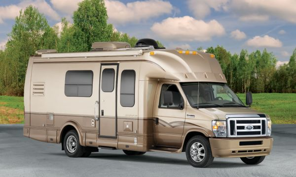 Original Explore Small Motorhomes Motorhomes For Sale And More