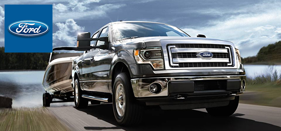 2014 Ford F-150 Eau Claire WI