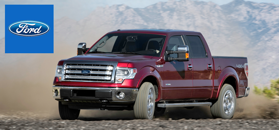 2013 Ford F-150 Eau Claire WI