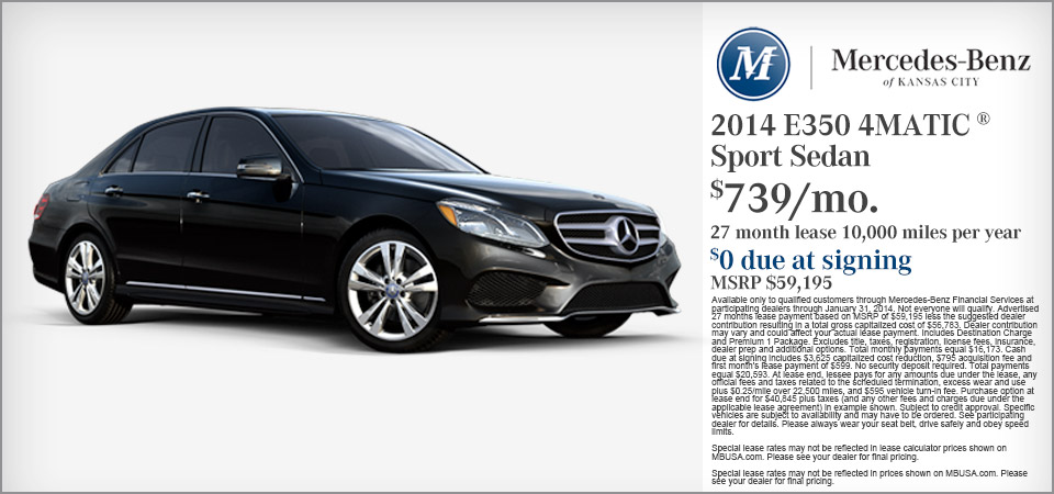Mercedes benz lease specials lease a mercedes benz 2014 for Mercedes benz lease programs